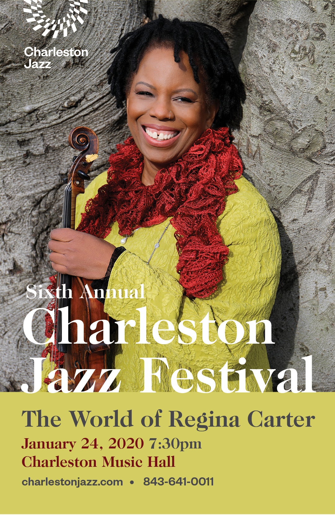 Home - Charleston Music Hall - OFFICIAL WEBSITE